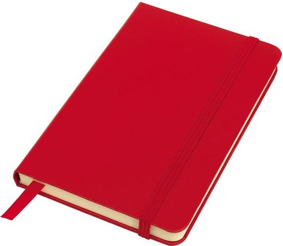 Cuaderno Libreta Anotador Tipo Moleskine Rayados Tapa Duraa5