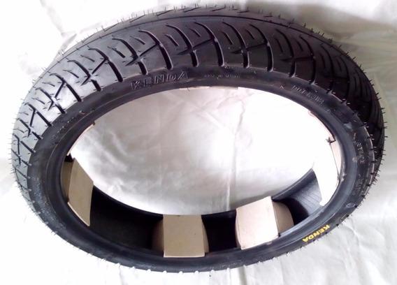 Pneu Dianteiro 110/70-17 Kenda Cb 300 Twister Fazer Ninja