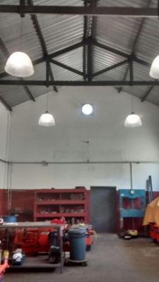 Galpão Para Locação Em São Paulo, Penha - Tiquatira, 3 Banheiros, 3 Vagas - 3003
