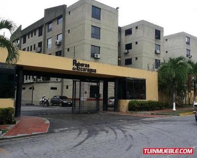 Apartamentos En Venta En Guarenas La Vaquera 16-12131