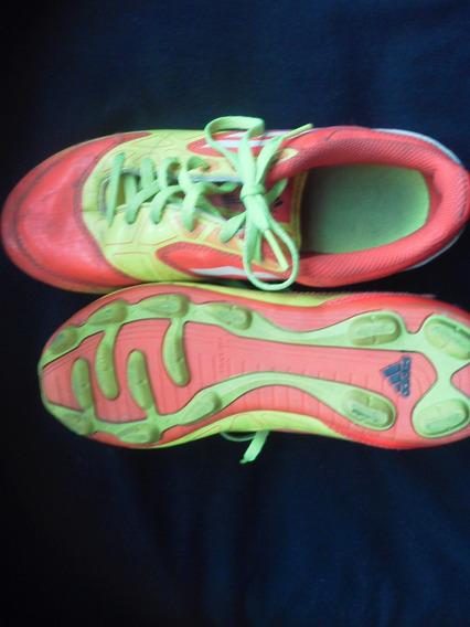 Zapatos Adiadas F50