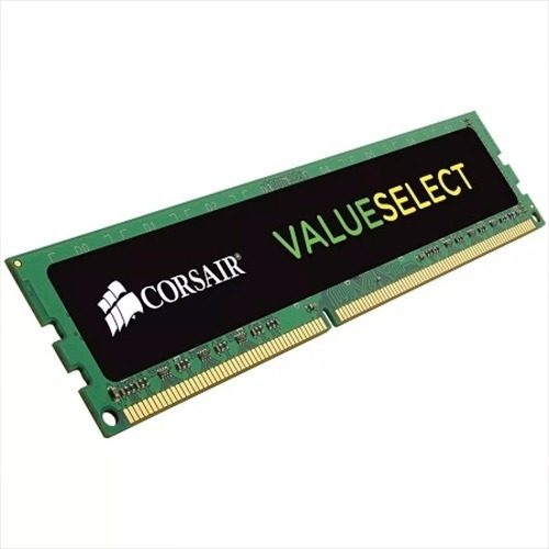 Memoria Ram Ddr3 Corsair Valueselect 8gb