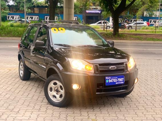 Ford Ecosport 1.6 Flex Completo Metro Vila Prudente