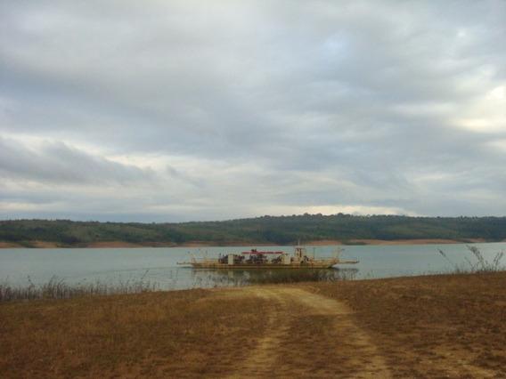 Fazenda Para Comprar No Zona Rural Em Morada Nova De Minas/mg - 2847