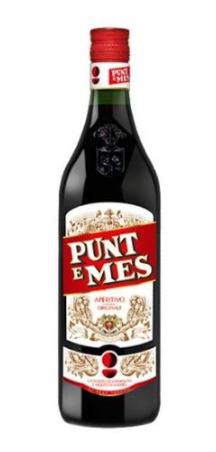 Vermouth Punt E Mes 750cc Local