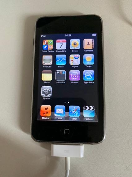iPod Touch 8 Gb 2 Geração