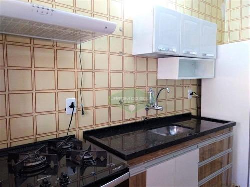 Apartamento À Venda, 63 M² Por R$ 230.000,00 - Jardim Regina - São Paulo/sp - Ap3430