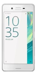 Sony Xperia X 32 GB Branco 3 GB RAM