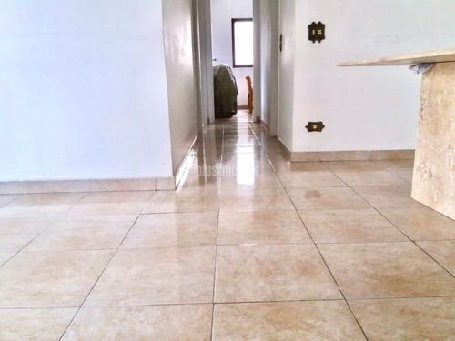 Apartamento Para Venda No Bairro Morumbi Em São Paulo - Cod: Mi119284 - Mi119284