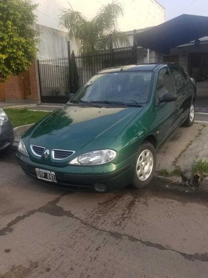 Renault Megane Rn