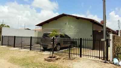 Casa Com 2 Quartos Para Comprar No Praia Do Francês Em Marechal Deodoro/al - 930