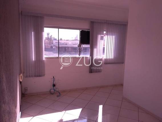 Sala Para Aluguel Em Jardim Do Trevo - Sa001660