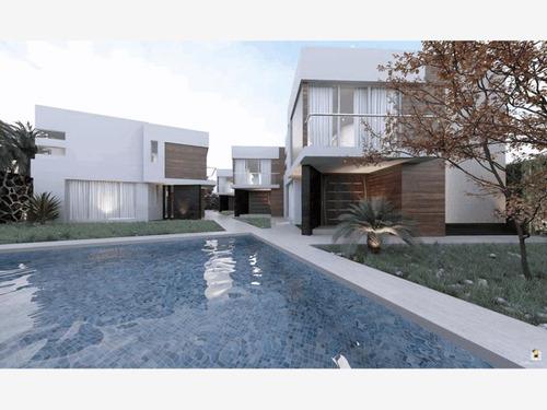 Imagen 1 de 4 de Venta Casa 4 Preventa Burgos Bugambilias