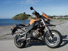 Vendo Permuto Financio Buell Ulysses 1200cc 2008 Al Dia