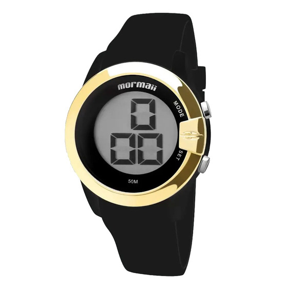 Relógio Digital Mormaii Mo130018p