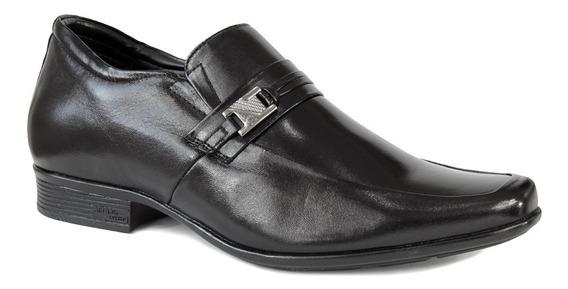 Sapato Jota Pe 19102 Masculino 6,5cm + Alto