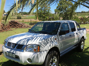 Nissan Frontier 4x4 Descuenta Iva