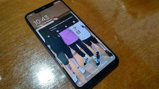Xiaomi Mi 8 64gb Usado Excelente Estado