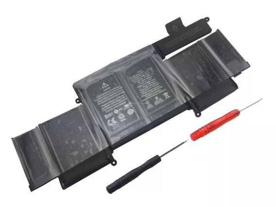 Bateria Apple Do Macbook A1502 Ano 2015 A1582 Original 100%