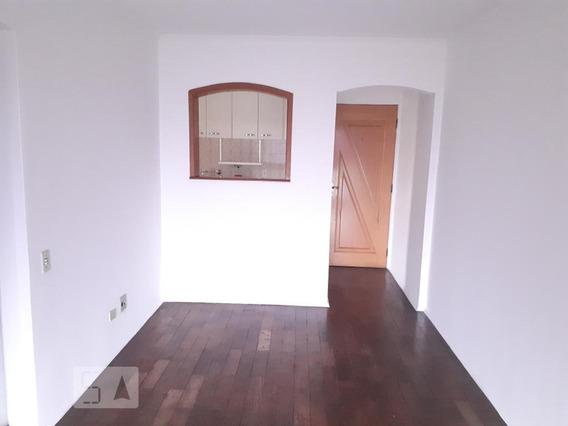 Apartamento Para Aluguel - Casa Verde, 2 Quartos, 54 - 893014502