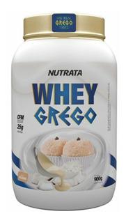 Whey Grego Nutrata