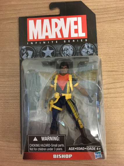 Marvel Infinite Séries Universe Bishop