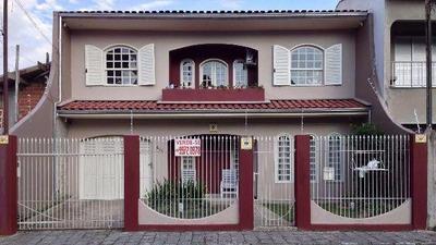 Casa De 2 Pisos Ampla Na Rua Piedade Centro De Tubarão Sc