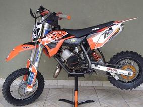 Ktm Sx 50cc Sx