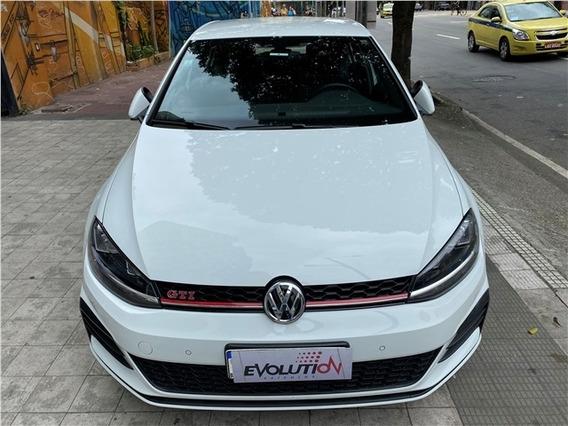 Volkswagen Golf 2.0 350 Tsi Gasolina Gti Dsg