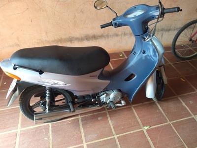 Honda Biz+