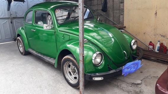 Volkswagen Escarabajo Vendo Mi Vocho