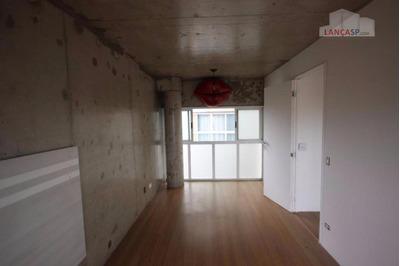 Apartamento Para Locação De 85m² Com 2 Dorm Emsão Paulo. - Ap1053