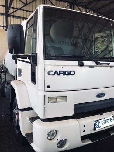 Ford Cargo 1317 - Espargidor De Asfalto