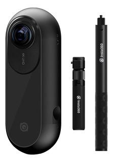 Cámara Deportiva Insta360 One + Accesorio Selfie Bidcom