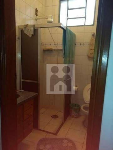 Imagem 1 de 5 de Casa Com 3 Dormitórios À Venda, 169 M² Por R$ 350.000 - Jardim Antártica - Ribeirão Preto/sp - Ca0532