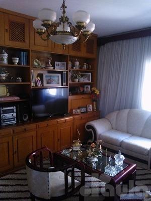 Imagem 1 de 14 de Venda Apartamento Santo Andre Jardim Bela Vista Ref: 6163 - 1033-6163