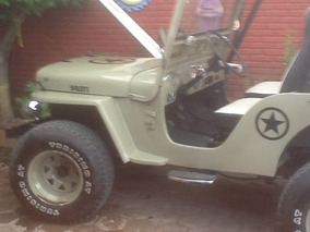 Willys Mod 62 Original