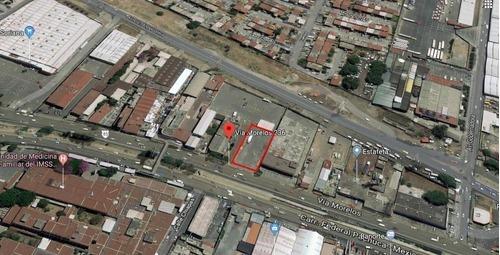 Vía Morelos 240a, Santa María Tulpetlac, Ecatepec.