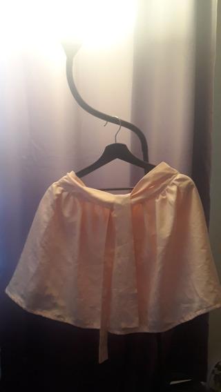 Falda Skirt Original De Juli Santini Talle L