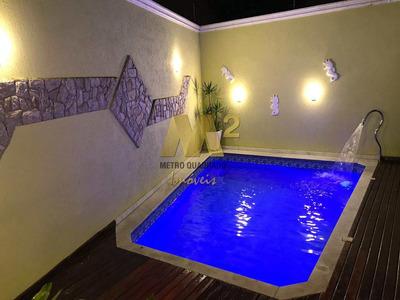 Casa Com 3 Dorms, Caiçara, Praia Grande - R$ 690 Mil, Cod: 1379 - V1379
