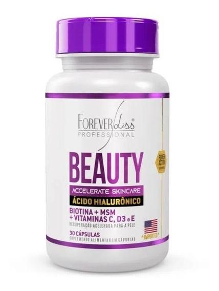 Pílula Da Beleza Beauty Skincare 30 Cápsulas - Forever Liss