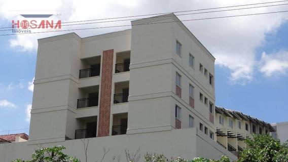 Apartamento Com 2 Dormitórios À Venda, 54 M² Por R$ 260.000 - Parque Santa Delfa - Franco Da Rocha/sp - Ap0112