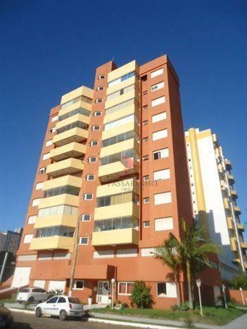 Apartamento À Venda, 54 M² Por R$ 420.000,00 - Praia Grande - Torres/rs - Ap1582