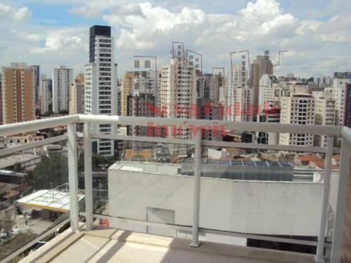 Apartamento - Vila Olimpia - Ref: 181 - V-ap0057