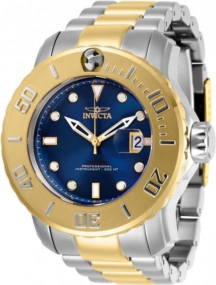 Relógio Invicta Masculino Pro Diver-29355