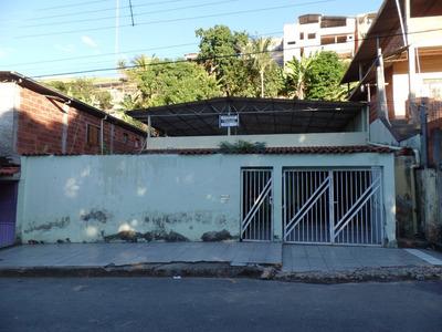 Casa Para Venda, 3 Dormitórios, Esperança - Ipatinga - 653