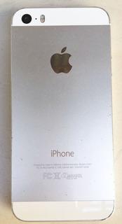iPhone 5s Cinza Para Retirar Peças