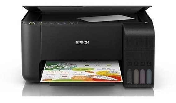 Impressora Mult Epson Ecotank L3150 Wi-fi Usb