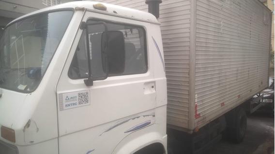 Caminhão 7.90 Ano 90