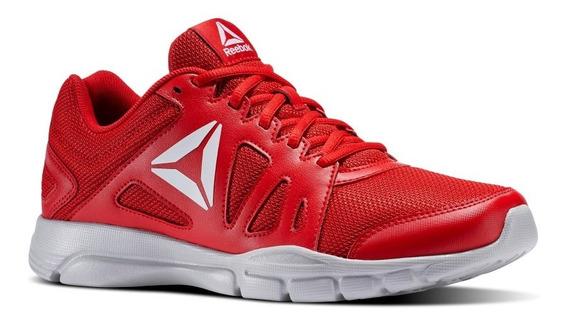 Tenis Reebok Trainfusion Nine 2.0 Rojo